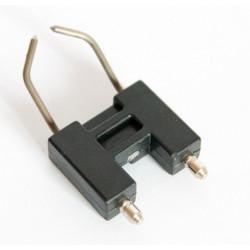 Electrodos de chispa