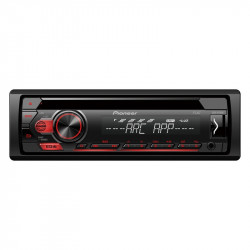 Pioneer DEH 1500UB - Radio CD/MP3 USB