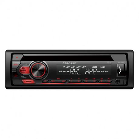 Radio CD USB Pioneer DEH S110UB