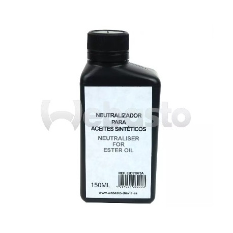 ACEITE PAG ISO 46  250CC