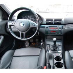 NAVEGADOR DYNAVIN BMW E46 (N6)
