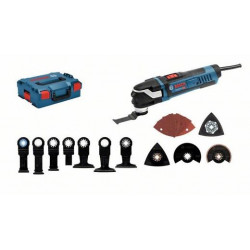 Multherramienta eléctrica Bosch GOP 300 SCE Professional