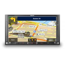 Radio CD USB Philips CEM2101