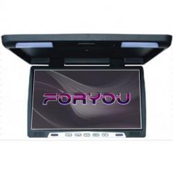 """Monitor digital de 9"""". 2 x Entradas de Vídeo"""