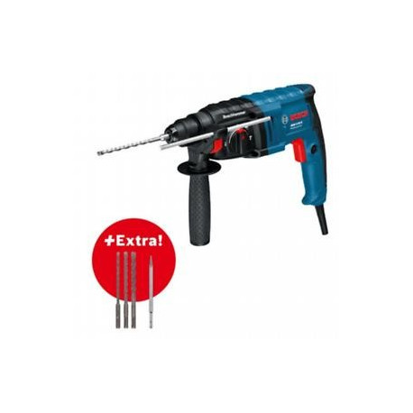 061125A400 Martillo sds plus Bosch GBH 2-20D