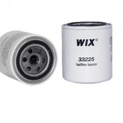 FILTRO COMBUSTIBLE WIX