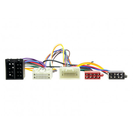 CABLE ADAPTADOR OEM-ISO HUMMER
