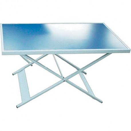 Mesa plegable para uso universal