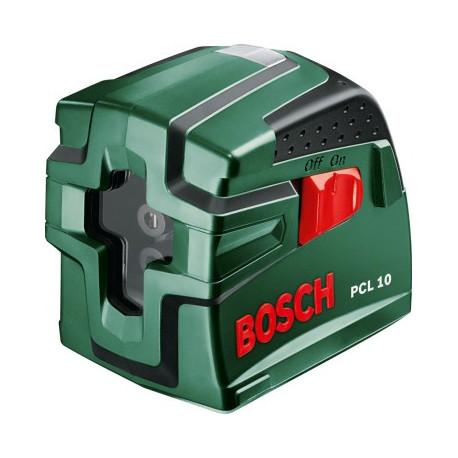 0603008100 Nivel de líneas Bosch PCL 10