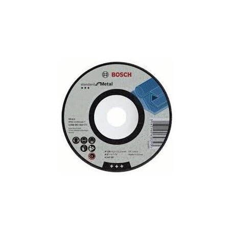 2608603181 Disco desbaste Bosch 115x6