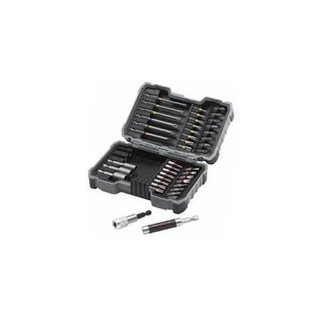 2607017164 Set de 43 piezas Bosch de atornillador