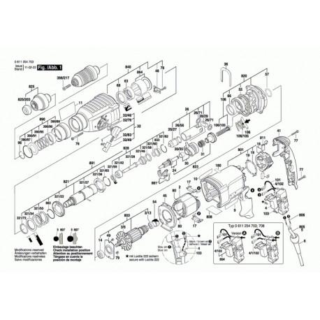 1617000558 Carcasa de motor