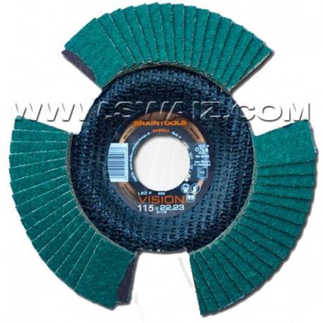 RH0207085 Disco multihojas VISION Rhodius LSZ-FV-80X115