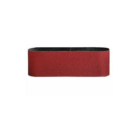 2608606082 Hoja de lija de banda Bosch 75x533 gr.80