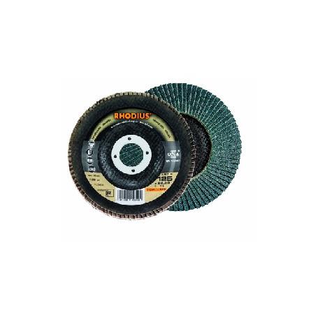RHO205505 Disco multihojas Rhodius TOPLINE  LSZ-F40X115