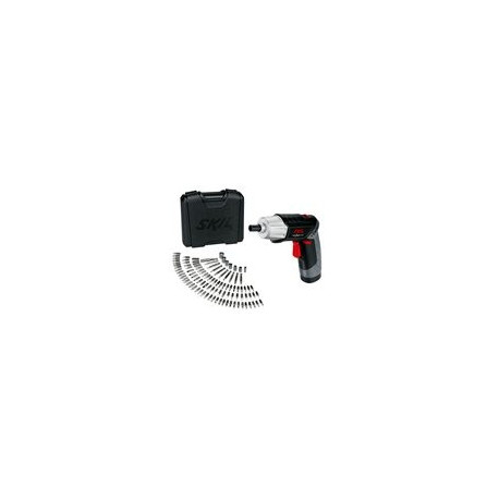 F0151012AD Atornillador Skil 4,8v litio