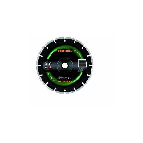 Disco diamante Rhodius LD50-125