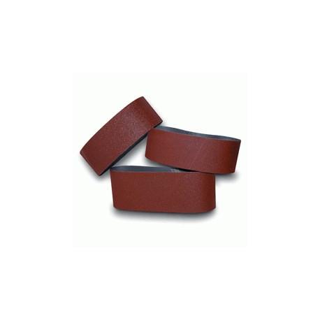 Lijas de banda 75x457 gr. 100