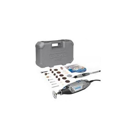 Multiherramienta Dremel 3000JJ + 25 accesorios