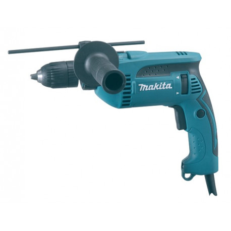 Taladro percutor Makita 680W 13mm