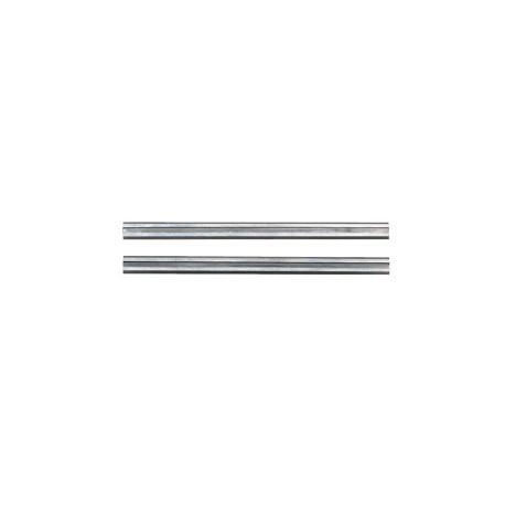 Set mini Cuchillas de cepillo Makita 82mm D35302