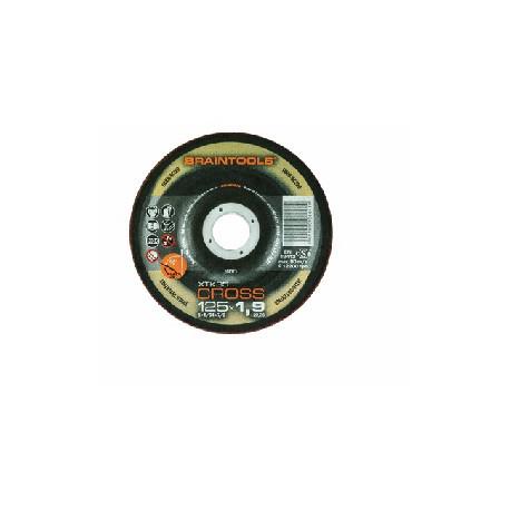 Disco corte fino Rhodius XTK35 Cross 115x1,9