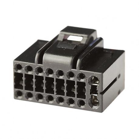 Conector Original JVC