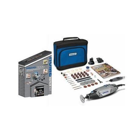 F0133000LF Dremel multiherramienta +105accesorios