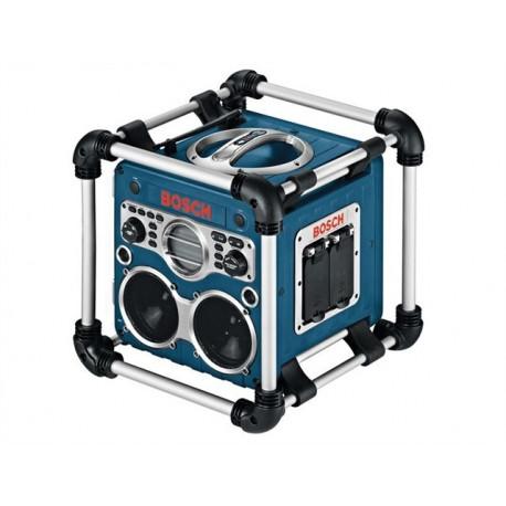 Radio de obra Bosch GML20