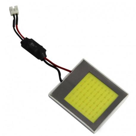 Plafón 48 leds 0.5W COB chip 9-32v