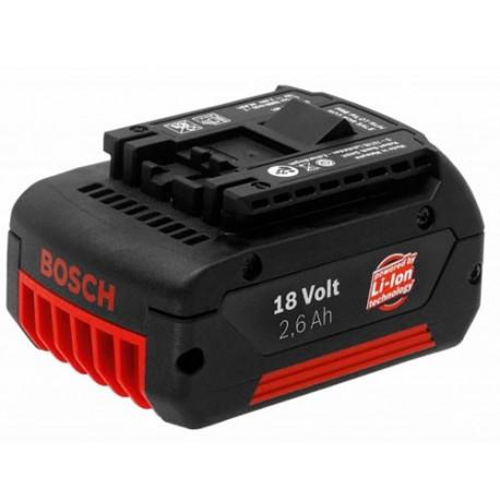 Batería de 18v / 2,6 Ah Li HD Professional