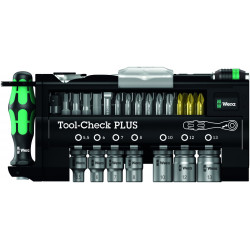 Tool Check PLUS de Wera