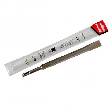 Cincel sds plus Makita 250 mm largo