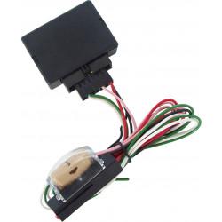 Interface Can Bus específico Audi 8 Way ISO Connector