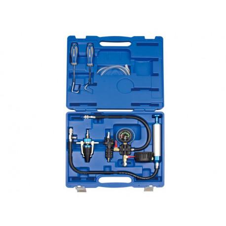Kit comprobación circuito refrigeración