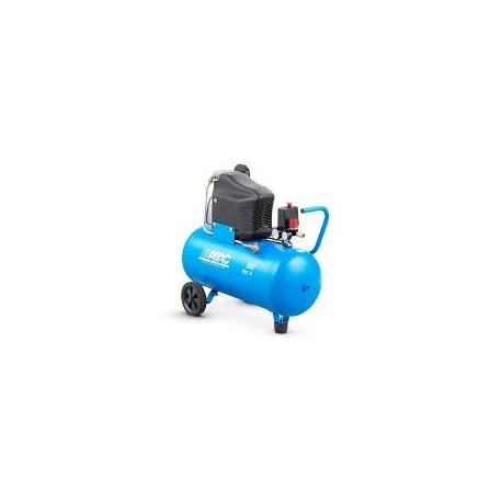 Compresor ABAC 50 litros serie Line