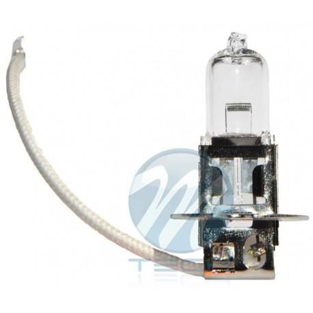 Caja 10 Lámpara halógena 55W 12V H3 E8