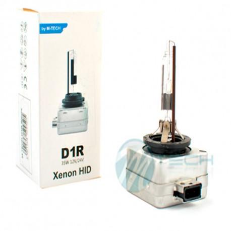 Xenon bulb D1R 4300K 35W