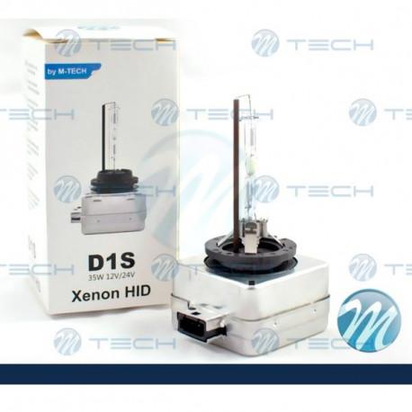 Xenon bulb D1S 4300K 35W