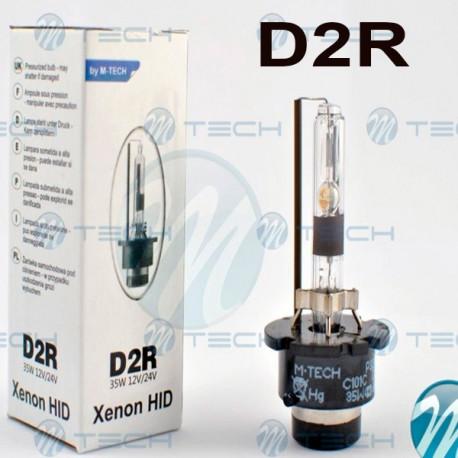 Xenon bulb D2R M-Tech 6000K 35W