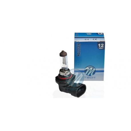Lámparas halógenas mini 35W H8 E4 12V