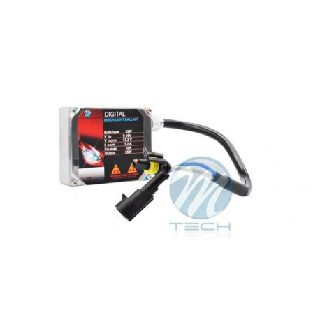 AC digital ballast AC 12V 35W