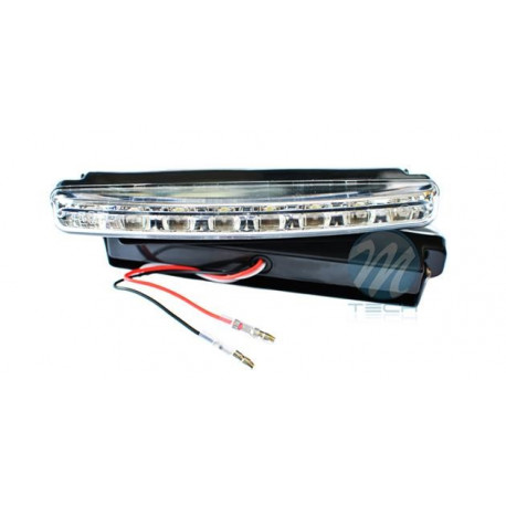Luz diurna DRL LED 635FLUX RL 2x8 Flux 12V