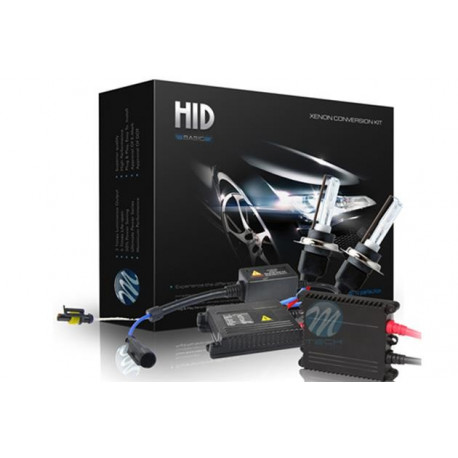 Digital kit  AC SLIM BASIC H11 6000K