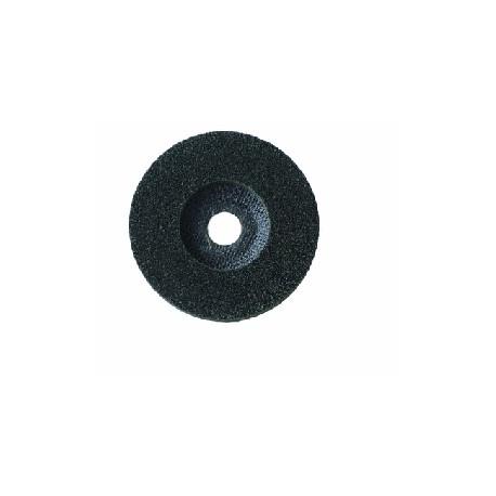 Disco compacto de vellón 115 mm acabado muy fino