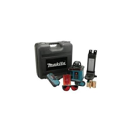 Nivel láser giratorio Bosch Set GRL 300 HVG Professional + RC1 + WM 4 + LR 1G + BT 300 + GR 240