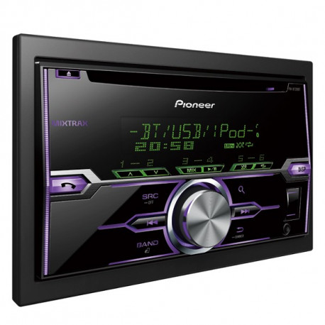 Pioneer DEH 1500UB - Radio CD/MP3 USB