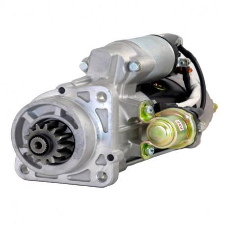 Motor de Arranque de 24V