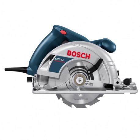Sierra Circular Bosch GKS55