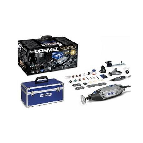F0133000JF Dremel multiherramienta +accesorios